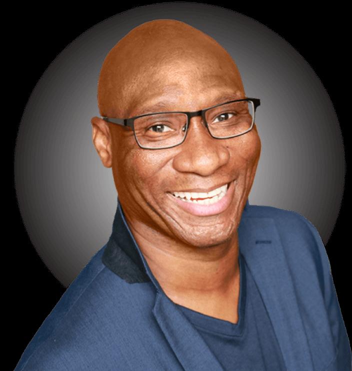 Everett Oliver International VO Acting Director Banner Headshot
