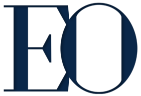 Everett Oliver International VO Acting Director Branding Logo